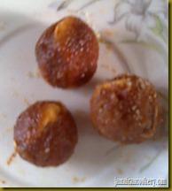 tamarind balls