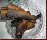 herring prickled