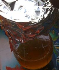 Pineapple drink recipe