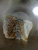 salt fish