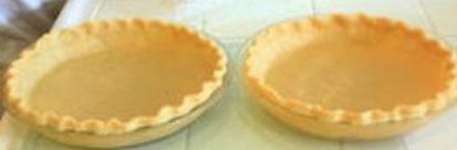 sugar crust pastry