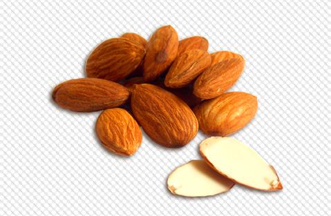 harmon nuts
