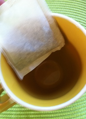 Cerasee Tea Bag Review - Jamaican Cookery