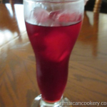 Jamaican sorrel drink health benefits