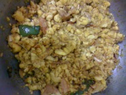 curried ackee