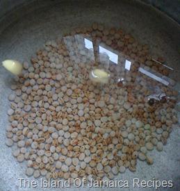 dried gungo peas