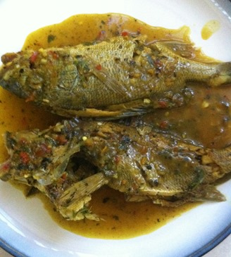 Jamaican curry fish recipe angie can cook for Jamaican fish recipe