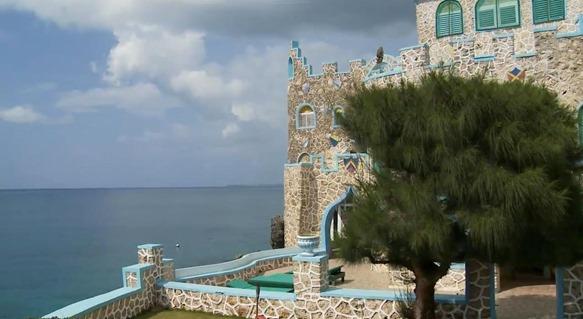 sandcastles Jamaica