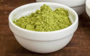 noni leaf powder