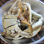 Jamaican boiled crab recipe