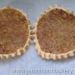 Gizzada Recipe Jamaican style