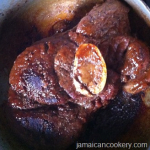 Jamaican Traditional  Pot Roast beef Recipe