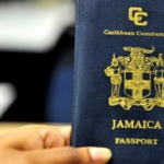 44 people granted Jamaican citizenship