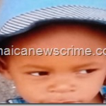 One year-old boy dies in house fire