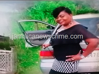 Bi Gibson Teacher Shot To In Her Bed Jamaica News