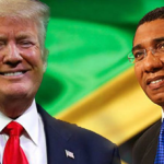 The Prime minister of Jamaica to meet with Donald Trump
