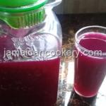 How to make Ribena drink at home