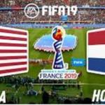 USA seek fourth Women's World Cup crown