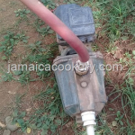 Wasting water a prosecutable offence in Jamaica
