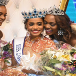 Toni-Ann Singh Crowned Miss Jamaica World 2019