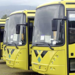 JUTC bus drivers on strike