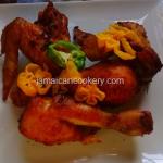 Original Jamaican fry chicken