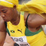 DOHA2019/ Fraser-Pryce wins gold to become four time 100m world champion