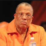 PNP Dr Peter Phillips diagnosed with stage 3 colon cancer