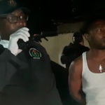 Man arrested after breaching covid 19 curfew in Jamaica