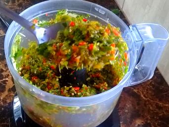 herb blend homemade