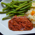 How to cook carrot rice Jamaican style
