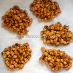 Jamaican Peanut Cake recipe