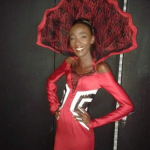 Former Saint model Tavia Richards McGregor murdered in Clarendon