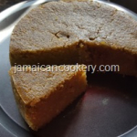 Jamaican sweet potato pudding video recipe