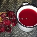 Drink sorrel tea to lower  your blood pressure