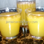 Guava Pineapple June plum drink recipe