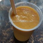 Lasco  papaya banana smoothie