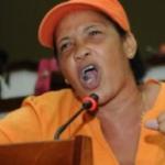PNP Expels Karen Cross with immediate effect