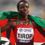 Kenyan athlete Agnes Tirop stabbed to death