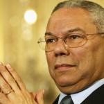 Collin Powell, Frist Jamaican American secretary of state  dies