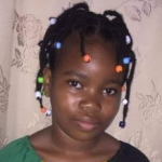 Nine year-old abducted girl found alive